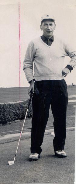 Stanley Nowak 1962
