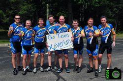 2009 Team X