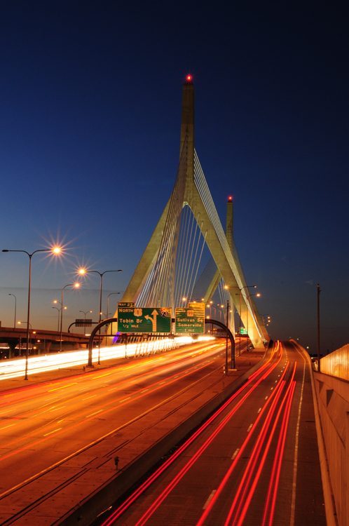035 Zakim Bridge Boston 2008