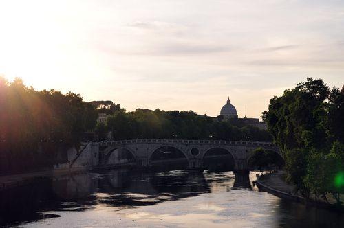 040 Pont Sisto Rome 2009
