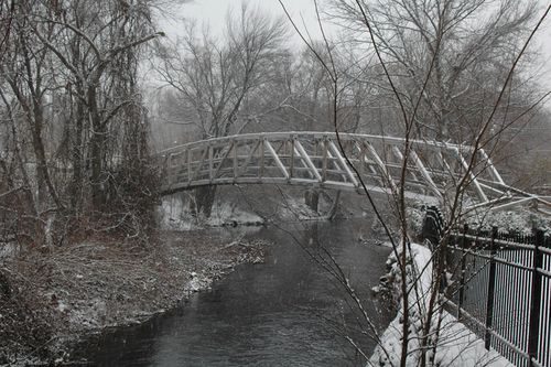 020 Footbridge West Concord MA 2005