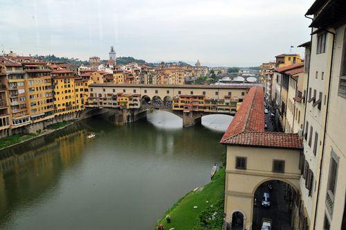 042 Ponte Vecchio Florence 2009