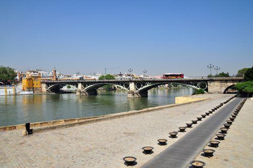 045 Puente de Isabel II Seville Spain 2009