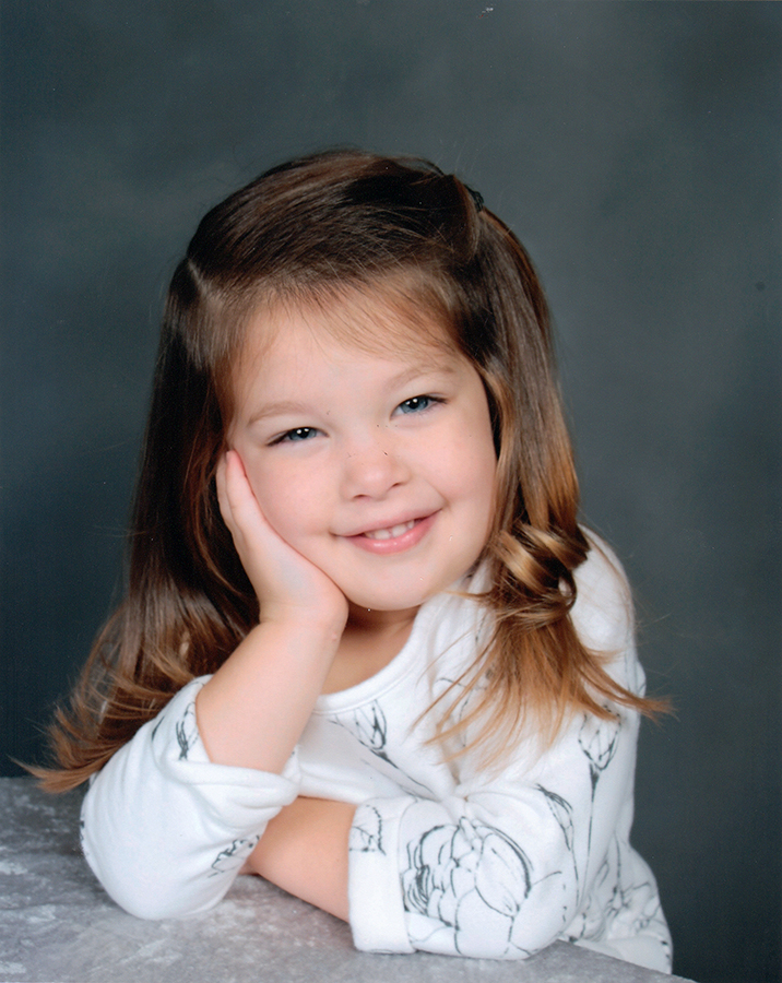 Julia School Portrait 2015 SM